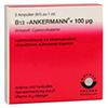 Cyanocobalamin - Ankermann Injek 100