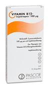 Cyanocobalamin - Pascoe 100