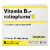 Cyanocobalamin - Ratiopharm Injek