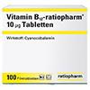 Cyanocobalamin - Ratiopharm