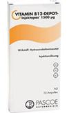 Hydroxocobalamin - Pascoe