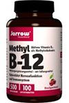Methylcobalamin - Jarrow 500