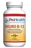 Methylcobalamin - Pro Health