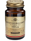 Methylcobalamin - Solgar