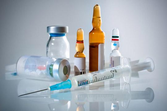 Test Vitamin B12 Injektionen Dr Schweikart