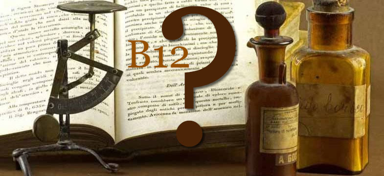 Vitamin B12 – wichtige Fragen im Überblick