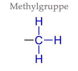 Methylgruppe