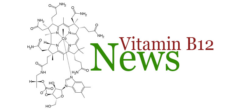 Review: Vitamin B12 bei Schmerzen